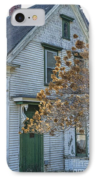 Old Home IPhone Case by Alana Ranney
