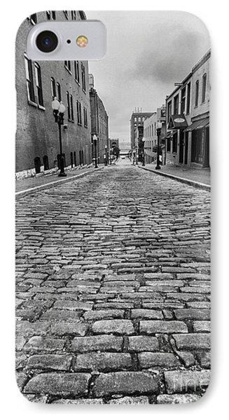 Old St. Louis Street IPhone Case by Scott Nelson