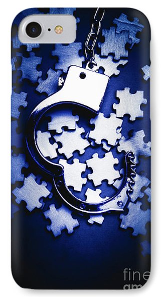 Open Case Mystery IPhone Case by Jorgo Photography - Wall Art Gallery