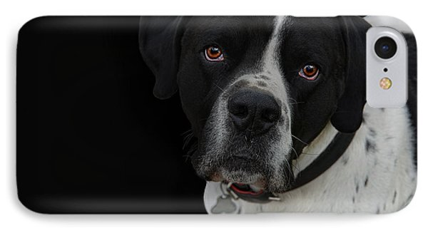 Pablo From Spain IPhone Case by Joachim G Pinkawa