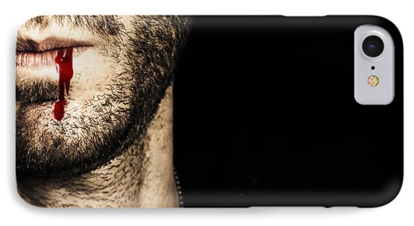 Passion Lust And Betrayal. A Vampires Tale IPhone Case by Jorgo Photography - Wall Art Gallery