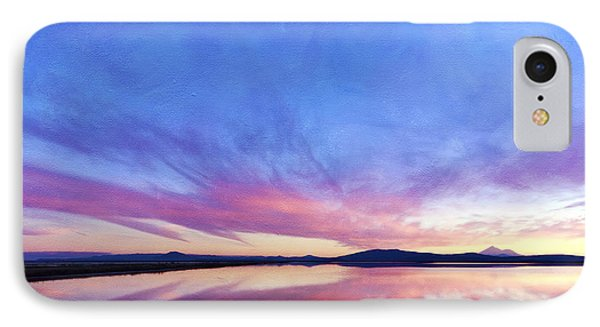 Pastel Sunset IPhone Case by Beve Brown-Clark Photography