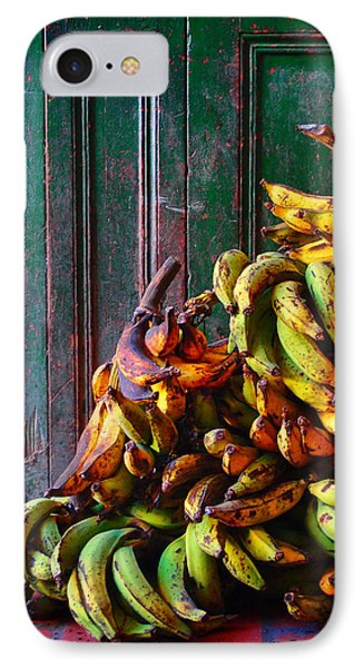 Patacon IPhone Case by Skip Hunt