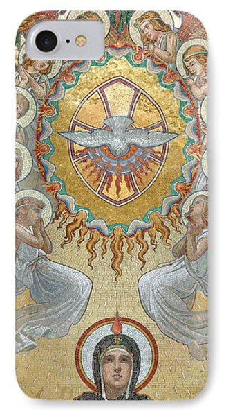 Pentecost IPhone Case by Unknown