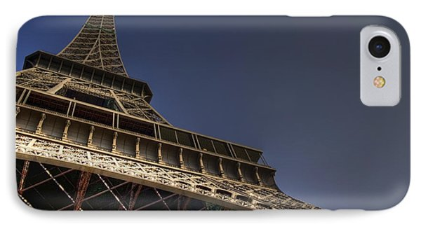 Perspective IPhone 7 Case by Sophie De Roumanie