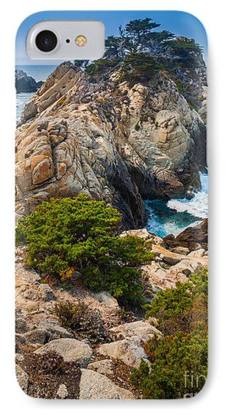 Pinnacle Point IPhone Case by Inge Johnsson