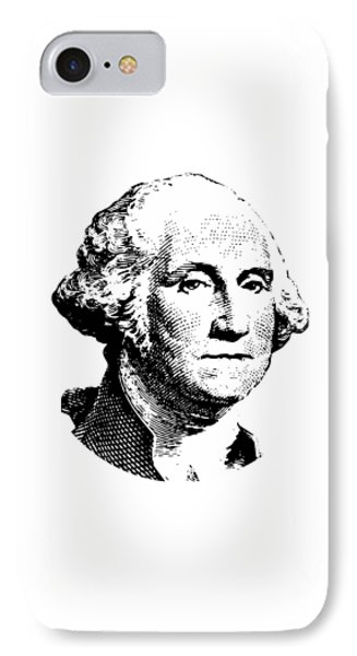 President Washington IPhone Case by War Is Hell Store
