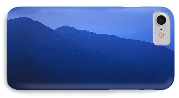 Presidential Range - White Mountains Nh Usa Phone Case by Erin Paul Donovan