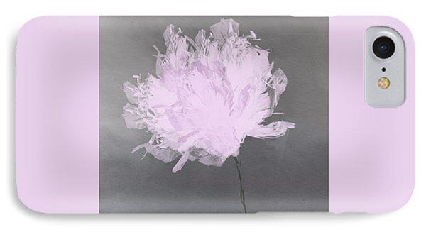 Pretty In Pink IPhone Case by Art Spectrum