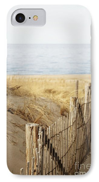 Provincetown II IPhone Case by HD Connelly