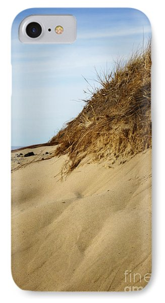 Provincetown V IPhone Case by HD Connelly