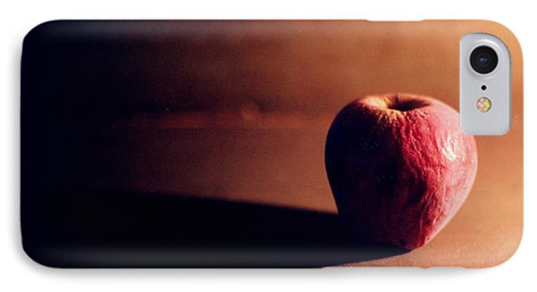 Pruned Apple Still Life IPhone Case by Michelle Calkins