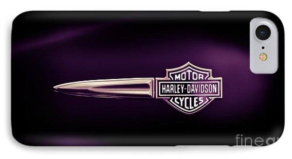 Purple Haze IPhone Case by Tim Gainey