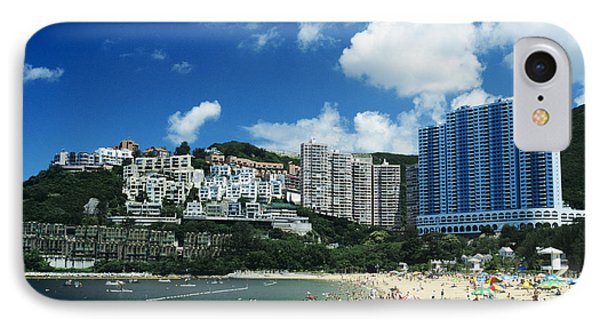 Repulse Bay Phone Case by Gloria and Richard Maschmeyer - Printscapes
