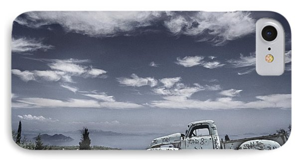 Resting Place 2 IPhone Case by Rod McLean