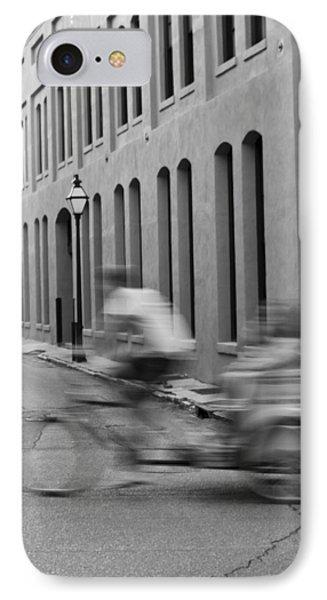Rickshaw Speed Phone Case by Dustin K Ryan