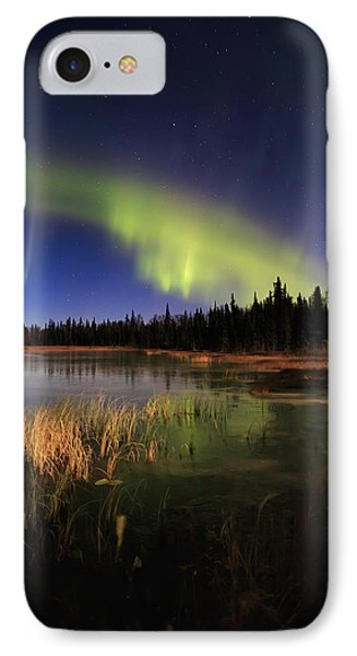 Ridgway IPhone Case by Ed Boudreau