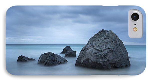 Rocks IPhone Case by Timm Chapman
