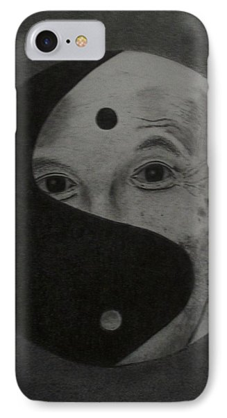 Roshi IPhone Case by Nick Young