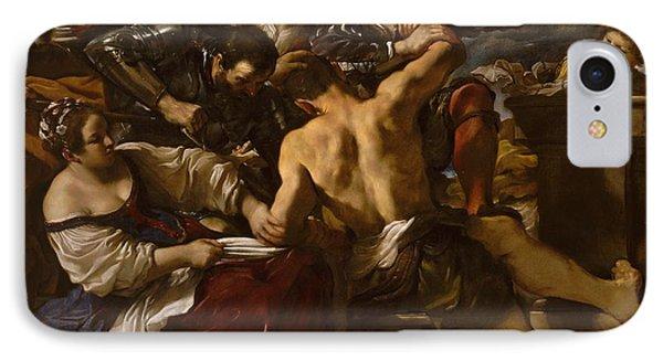 NYC - Metropolitan Museum of Art: Samson Captured by the P… | Flickr