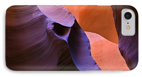 Sandstone Apparition IPhone Case by Mike  Dawson