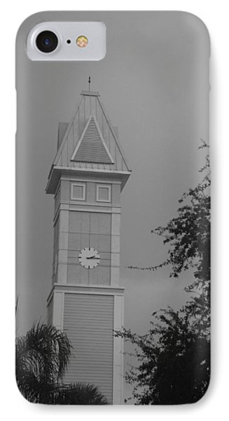 Save The Clock Tower Phone Case by Rob Hans