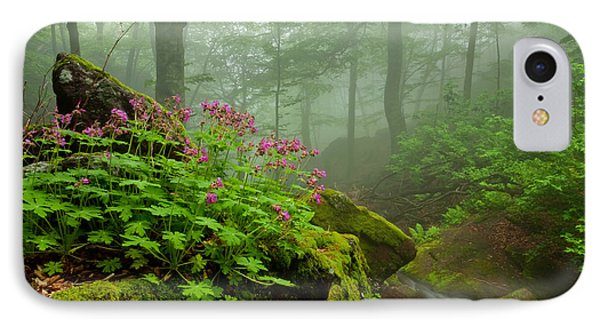 Scent Of Spring IPhone Case by Evgeni Dinev