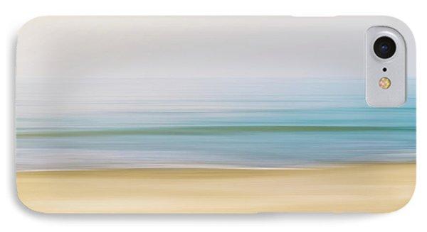 Seashore Phone Case by Wim Lanclus