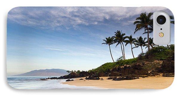 Secret Beach Maui Sunrise IPhone Case by Dustin K Ryan