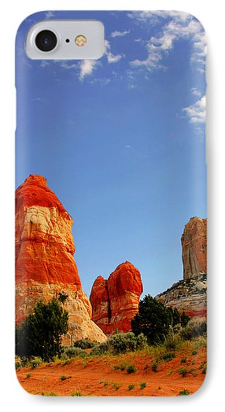 Sensuous Sandstone Phone Case by Christine Till