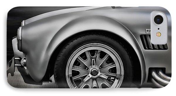 Shelby Cobra Gt IPhone 7 Case by Douglas Pittman