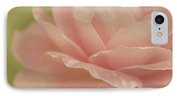 Soft Harmony IPhone Case by The Art Of Marilyn Ridoutt-Greene