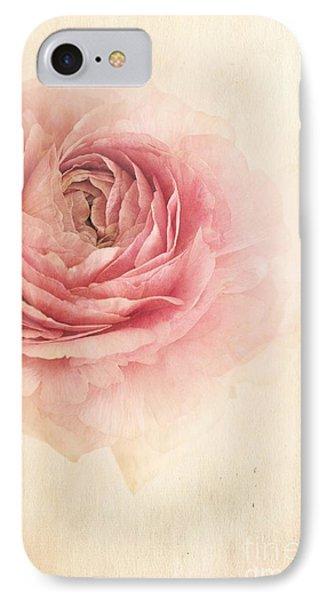 Sogno Romantico IPhone Case by Priska Wettstein