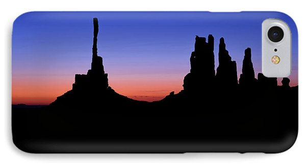 Solace IPhone Case by Chad Dutson