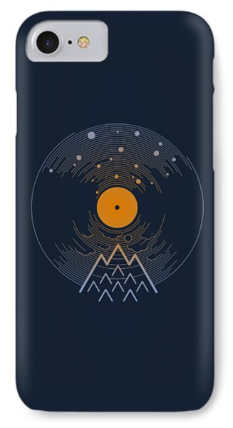 Solarec IPhone Case by Mustafa Akgul