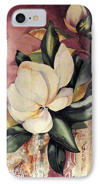Southern Scents Phone Case by Michael  Pearson