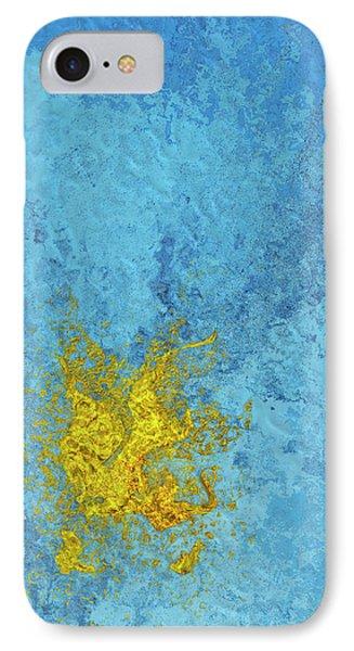 Splash 2 IPhone Case by Jack Zulli