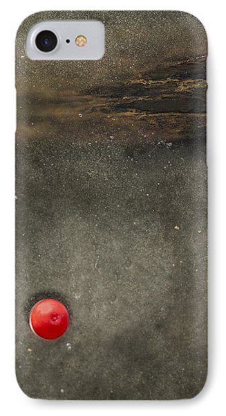Spring Thaw IPhone Case by Jack Zulli