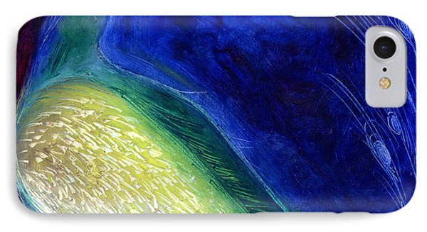 Starlight IPhone 7 Case by Nancy Moniz