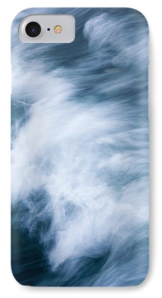 Storm Driven IPhone Case by Mike  Dawson
