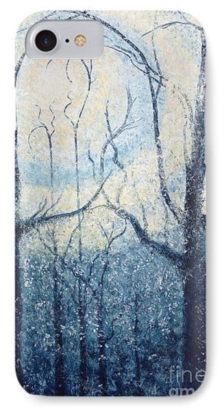 Sublimity IPhone Case by Holly Carmichael