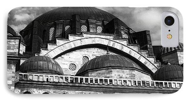Suleymaniye  Phone Case by John Rizzuto