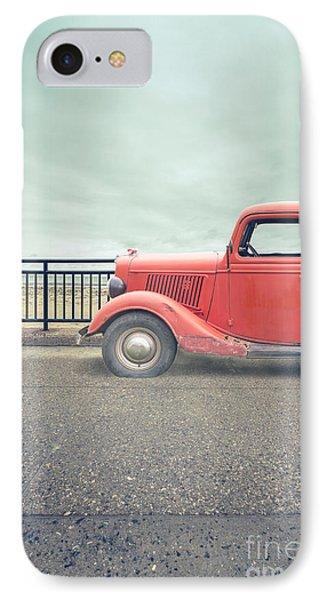 Summer Loving IPhone Case by Edward Fielding