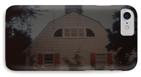The Amityville Horror Phone Case by Rob Hans