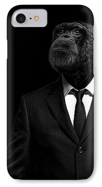 The Interview IPhone 7 Case by Paul Neville