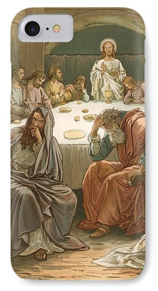 The Last Supper Phone Case by John Lawson
