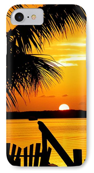 The Promise Phone Case by Karen Wiles