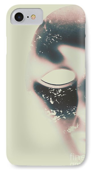 The Solace Of Stillness IPhone Case by Jorgo Photography - Wall Art Gallery