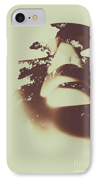 The Spirit Within IPhone Case by Jorgo Photography - Wall Art Gallery