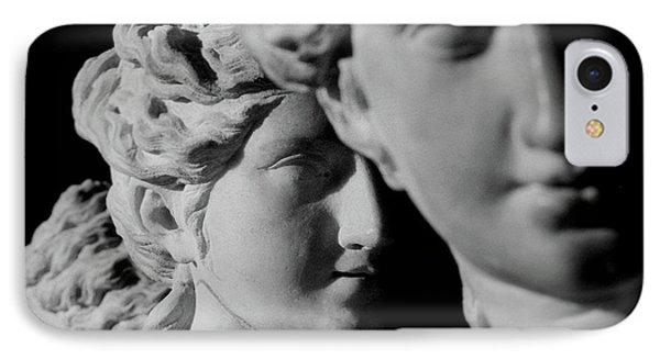 The Three Graces IPhone Case by Roman School
